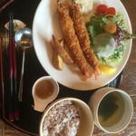カフェ ダリア - 料理写真: