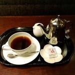 湖月堂 喫茶去 -