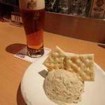 YEBISUBAR - 暑い日のビールがなんでこんなに美味しいか誰か教えてください。