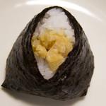 百千 - 滋賀 サラダパン(180円)