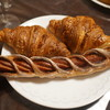 Le Supreme - 料理写真:クロワッサン、パリジャンソンソン