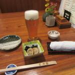 55338343 - 生ビールなど