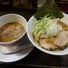 天破 - 料理写真:天破つけ麺400g 830円(税込)
