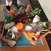 Kaneyasu - 料理写真:生き造り