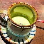 和酒和食 みつくら - だだ茶豆