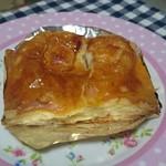 仁木ファーム フルーツファクトリー - アップルパイ