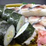 山椒・お食事処 - 料理写真: