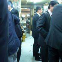 竹田酒販-椅子はありません、だって酒屋ですから!