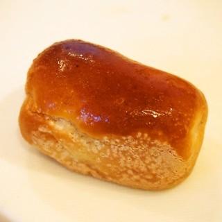 坂見輝月堂 - 料理写真:栗饅頭