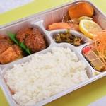 キッチン千代田 - 料理写真:洋食弁当[1,200円]イメージ