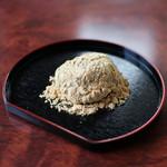 一朶 - 料理写真:蕨餅☆