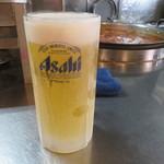 番兵 - 生ビール