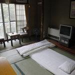 蔵王温泉吉田屋 - お部屋