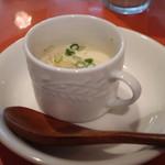 ORSO - スープ