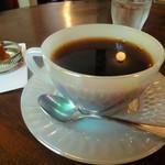カフェーマル - ブレンドコーヒー 500円