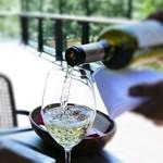 貝殻荘 - 白ワイン