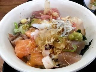 ふたみ - 海のまかない丼