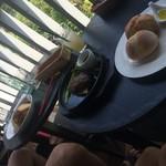 ROSEHIP CAFE -