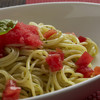 talatala・taracco - 料理写真:タラジェノトマト