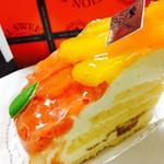 55369531 - 柑橘フルーツのタルト