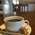 カフェ&ダイニング フルール - ドリンクはプラス150円