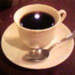 ビストロ クロシェット - コーヒー