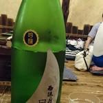 ちょこっと屋 - 2016/8 「雨後の月 吟譲(月光) ¥550」