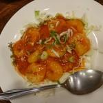 中国料理 揚州厨房 -