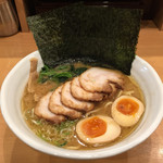 麺家 花一 本店 - 料理写真:
