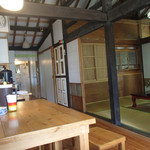 ひまわりcafe -