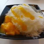 ピンピンホァ - マンゴーミルク