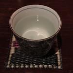 馬焼専門 銀座こじま屋 - 瑞鷹 純米
