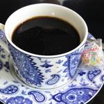 SUZU CAFE グランドタワー -