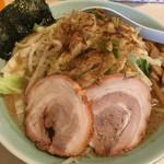麺通 - 2016.8