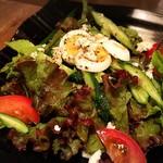 Korea Fusion Food ヘラン - ヘランサラダ
