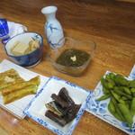 郷土料理 しまや - 料理写真: