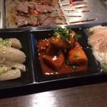 にく家 牛円 - 料理写真: