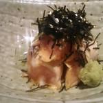 鳥焼 笹や - 料理写真: