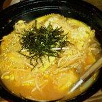がじゅまる - 野菜チゲ