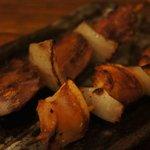 男吉 - 豚タン、軟骨