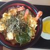 Haruten - 料理写真:天とじ丼