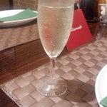 55381620 - 【2015.9】スパークリングで乾杯