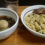 55383392 - 味玉チャーシューつけ麺