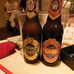 ラ ボッテガ デル オーリオ - FORST SIXUS (フォルスト シクスタス),FORST SIXUS (イタリアの黒ビール)