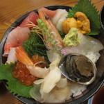 55388239 - 海鮮丼