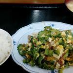 山ちゃん食堂 -