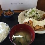 お食事・惣菜 うれしや -