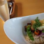 グリーン キッチン - 中札内鶏のフリットボウル
