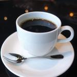 FOCE - コーヒー