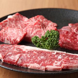 JA直営!安心、安全の輸入牛を一切使わないこだわりの牛肉